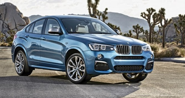 2017 bmw x4 m40i, msrp, for sale & review