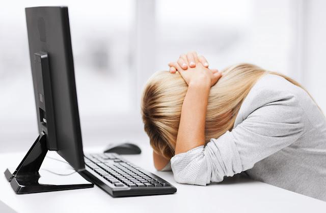 Kelola Kadar Stress dan Kecemasan