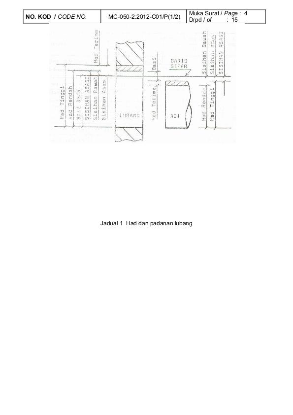 E-book : MC-050-2:2012