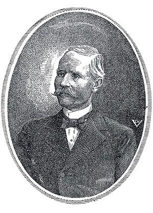 Louis Khune