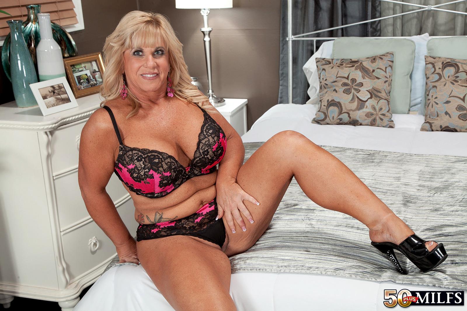 Sexy! nice 50 plus sex