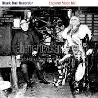 black box recorder england 1998 review