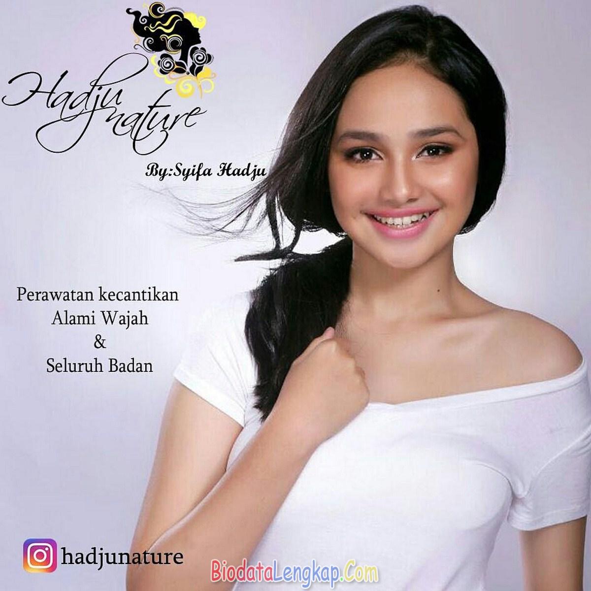 Foto Bugil Skandal Kesha Ratuliu: 35 Foto Syifa Hadju Terbaru Dan Cantik Selamanya