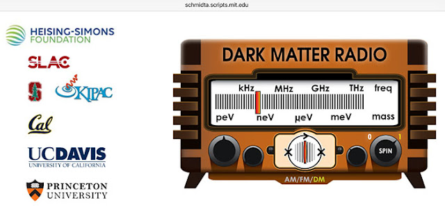 Search for very light dark matter with radio (Source: schmidta.scripts.mit.edu)