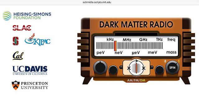 Search for very light dark matter with radio (Source: schmidta.scripts.mit.edu)