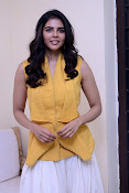 Kalyani PriyaDarshin at RanaRangamPressmeet-thumbnail-10