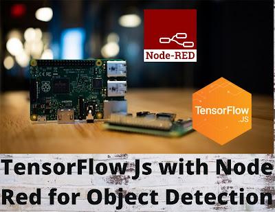 Running Tensorflow Js models on Raspberry Pi 4