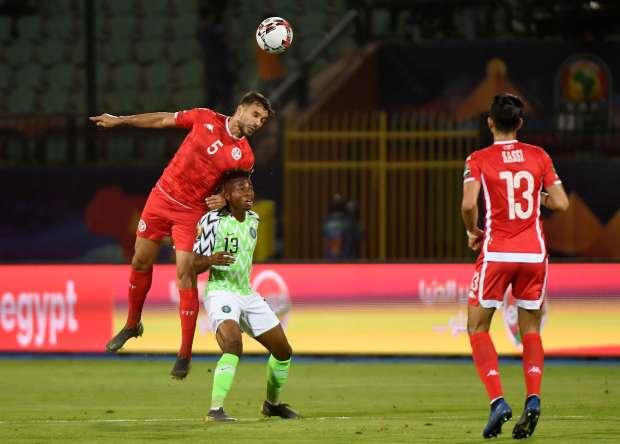 التشكيلة المتوقعة للمنتخب التونسي و الكاميرون في المباراة الودية
