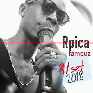 Trombose- R.Pica Sweguetico(AfroHouse2018)[DOWNLOAD]