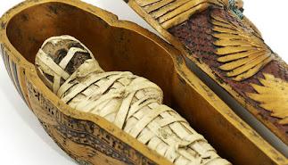 history of mummy
