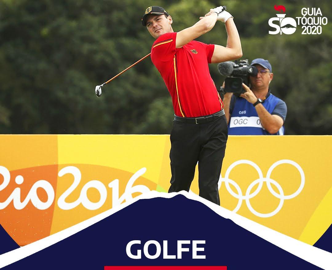 Como funciona o golfe nas Olimpíadas