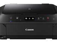 Canon PIXMA MG5650 Wireless Printer Setup