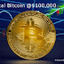 Magical Bitcoin @$100,000 by Year 2020