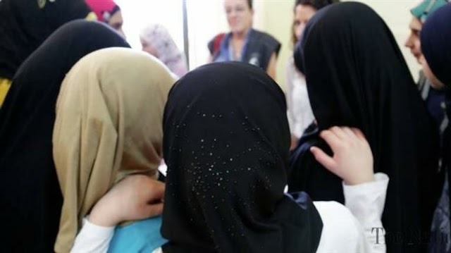 Austria's parliament approves ban on Muslim headscarves at primary schools