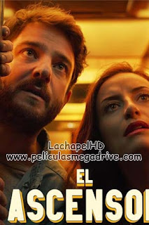 El Ascensor (2021) Full HD 1080P Latino [Google Drive] LachapelHD