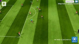 Download Dream League Soccer DLS 2016 v3.05 Mod Apk+Data (Unlimited Money)