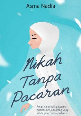 Download Novel Nikah Tanpa Pacaran pdf