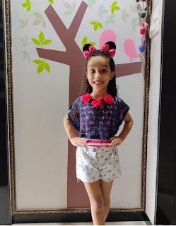 Kids Star Maharashtra