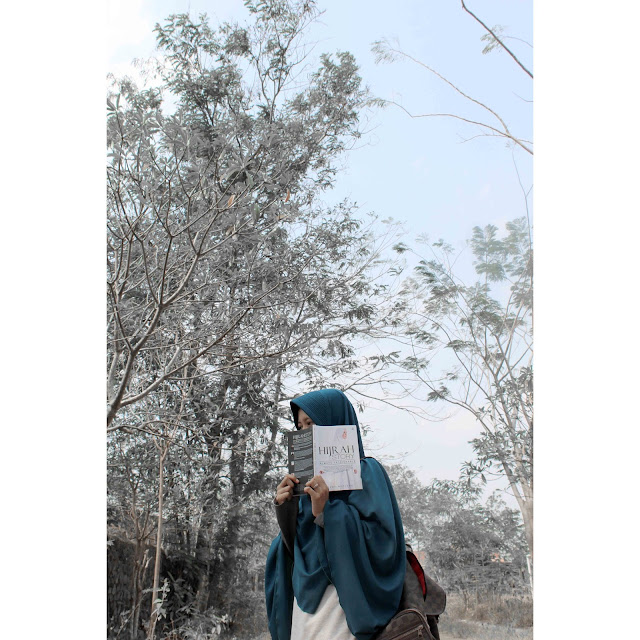 Review buku - HIJRAH STORY