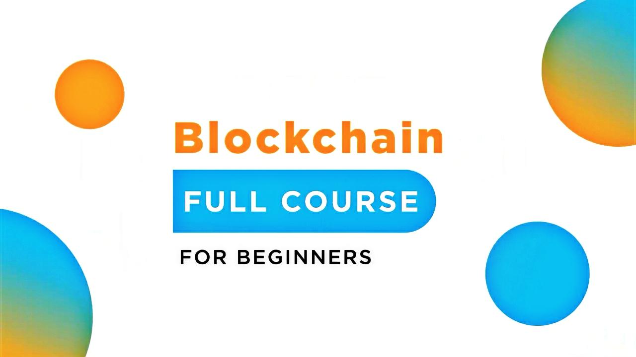 Free Blockchain Short Course