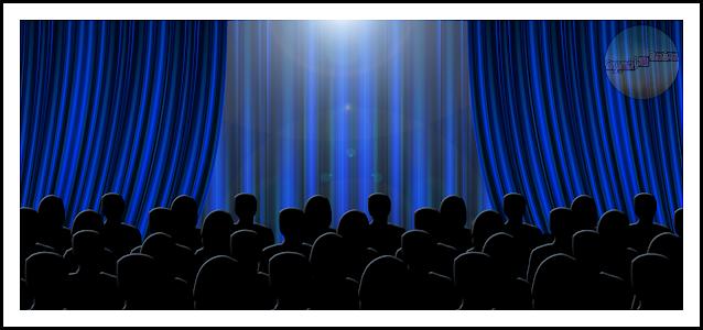 دراماتيك   العمل للسينما.. والعمل من السينما!!