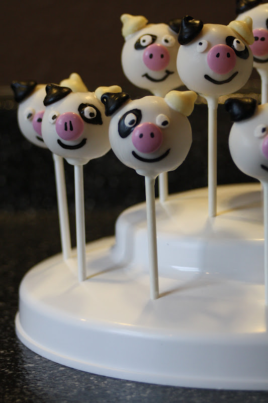 Natalie S Cake Pops Picture Gallery