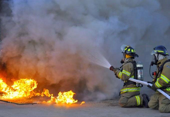 Egy négytagú család, köztük három gyermek hunyt el egy georgiai tűzvészben