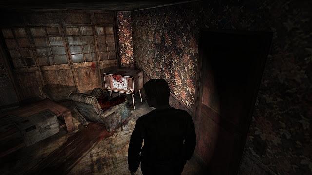 Hikayeleriyle Gerçek Dünyayı Unutturacak Oyunlar - Silent Hill 2 - Kurgu Gücü