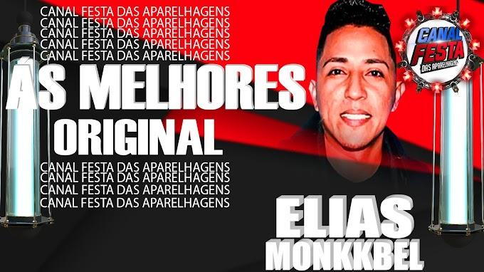 EP NOVO ELIAS MONKBEL FESTA ORIGINAL JUNHO 2021