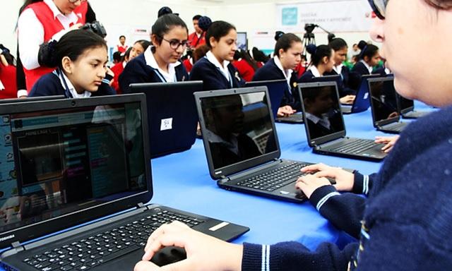 Minedu Educación Digital