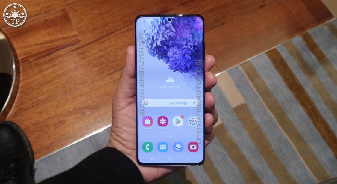 Samsung Galaxy S20+ Philippines, Samsung Galaxy S20+