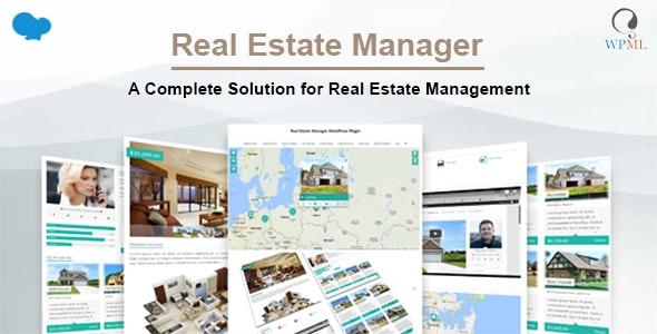 Real Estate Manager Pro v10.8.1