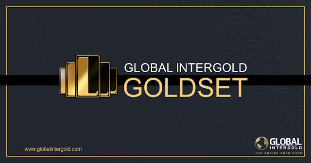 Global InterGold, GoldSet