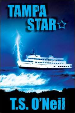 Tampa Star by T.S. O'Neil cover art