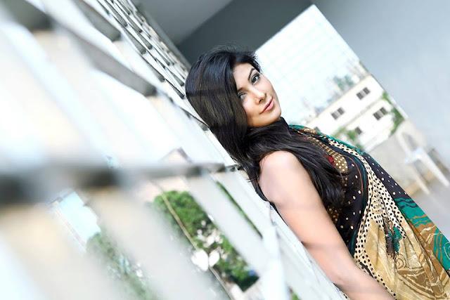 Mumtaheena Chowdhury Toya HD