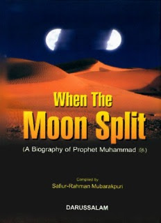 When the Moon Split: A biography of Prophet Muhammad in pdf