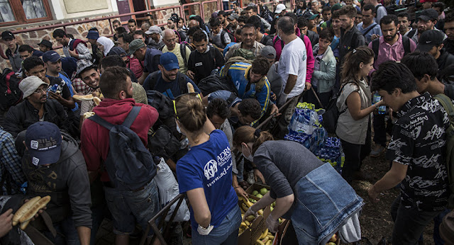 Η Σλοβακία αρνείται να δεχθεί μετανάστες με το σύστημα ποσοστώσεων της ΕΕ