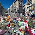 Iban a bombardear monumentos de los catalanes