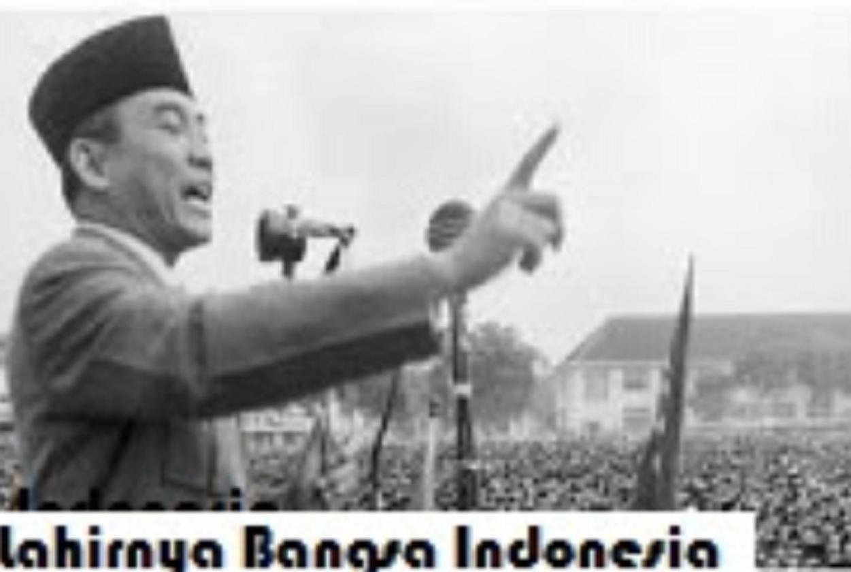 Sejarah Singkat Terbentuknya Bangsa Indonesia