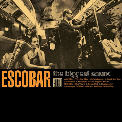 Escobar – The Biggest Sound