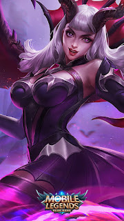 Alice Queen Of The Apocalypse Heroes Mage of Skins Rework V1
