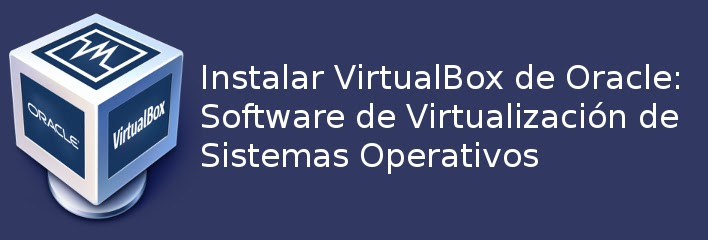 virtualbox en windows vista y 7