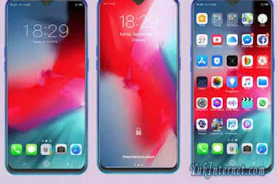 download tema oppo ios 12