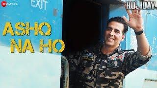 Ashq Na Ho Lyrics In Hindi English - Arijit Singh