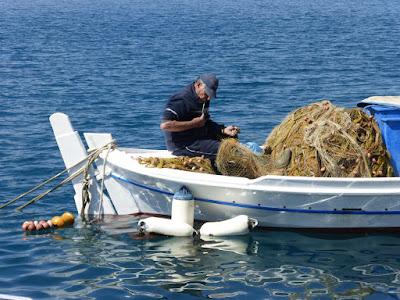 Χάνονται και τα τελευταία ξύλινα αλιευτικά σκάφη στη Θεσπρωτία!