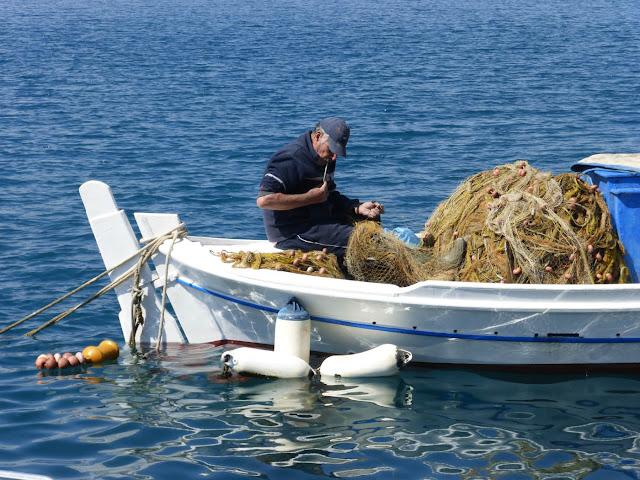Θεσπρωτία: Χάνονται και τα τελευταία ξύλινα αλιευτικά σκάφη στη Θεσπρωτία!