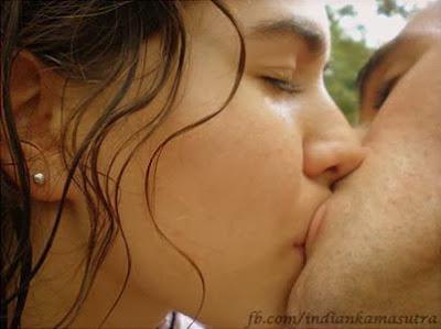 lip lock kissing tips