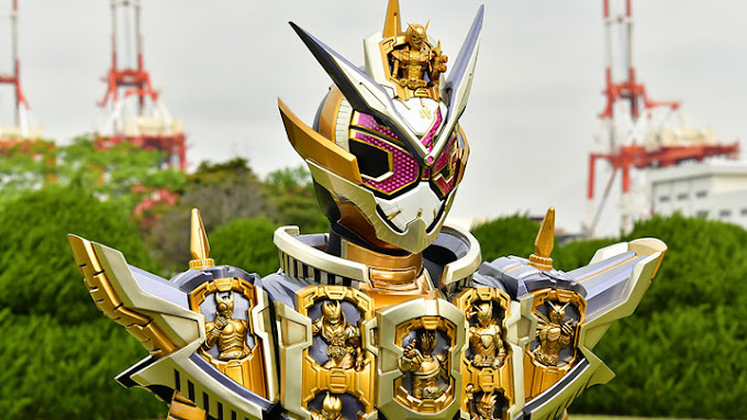 Kamen Rider Zi-O Episode 39 Subtitle Indonesia
