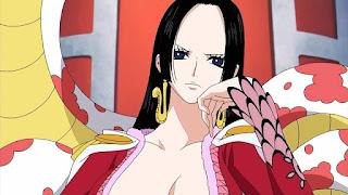 7 Fakta Boa Hancock One Piece