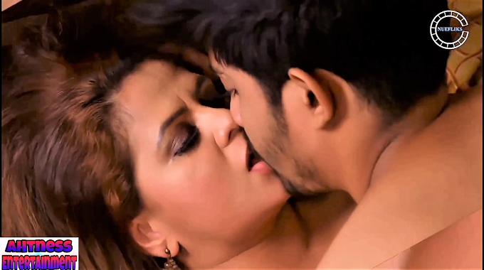 Sapna Sappu nude scene - LLD p2 (2020) HD 720p